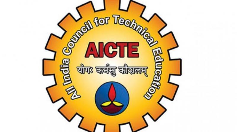 AICTE Approval Letter